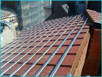 tejados de ladrillo