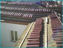 tejado hormigon ladrillo