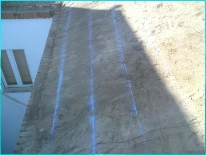 tejado buhardilla ladrillo